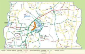 mapa-distrito-federal